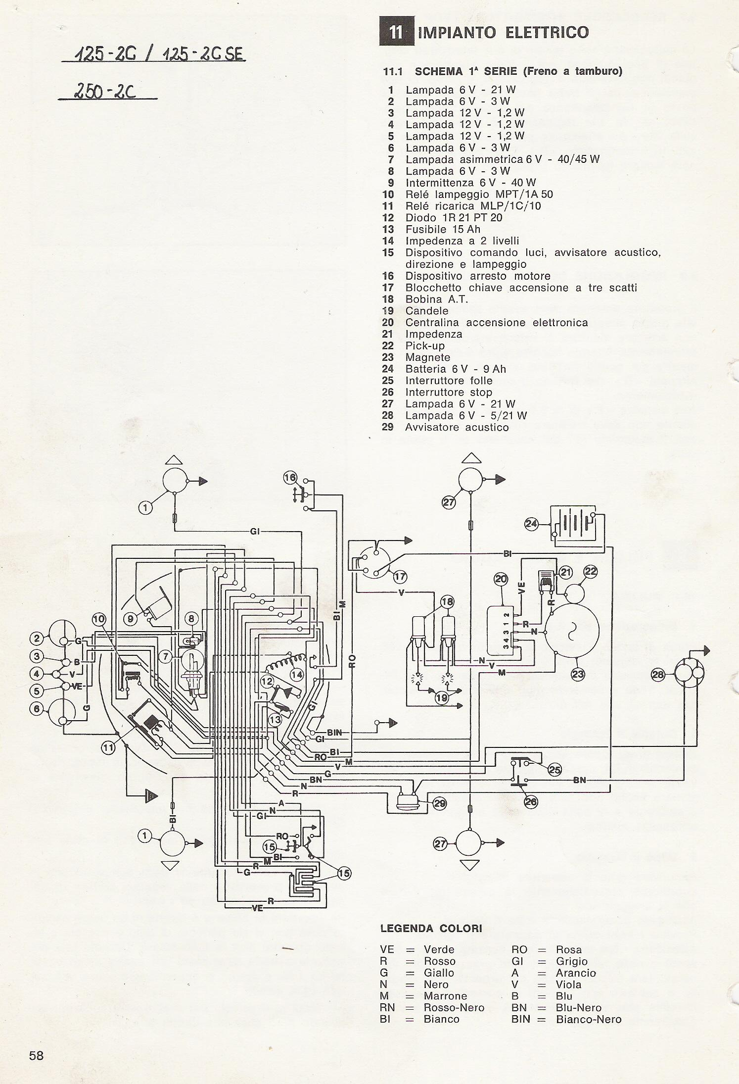 yamaha sr 250 motorcycle wiring diagrams  diagram  auto